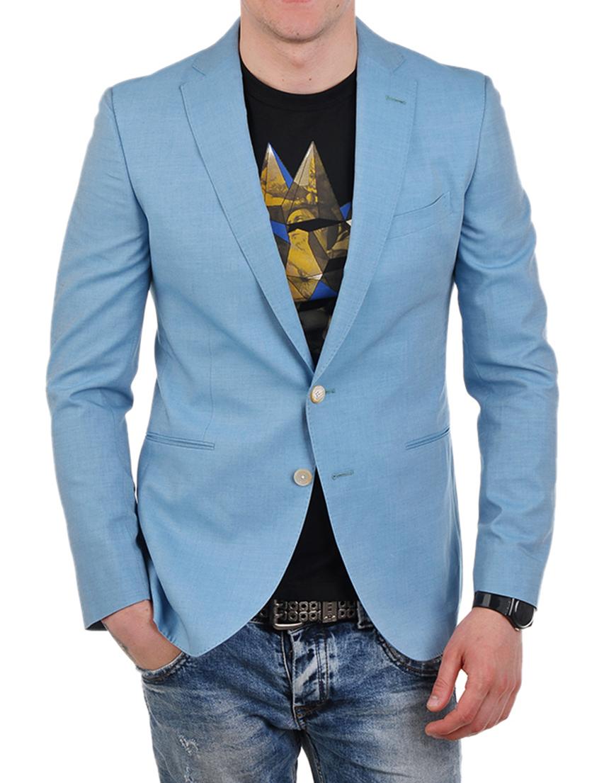 Мужской пиджак BOGLIOLI SS1102VBAP1140006
