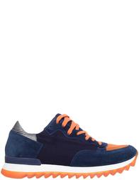 Женские кроссовки MATI 3297_blue