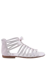 Босоножки для девочек GALLUCCI 732-white