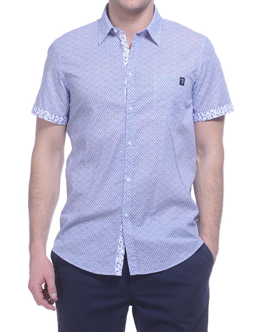 Рубашка TRUSSARDI JEANS 52C3249