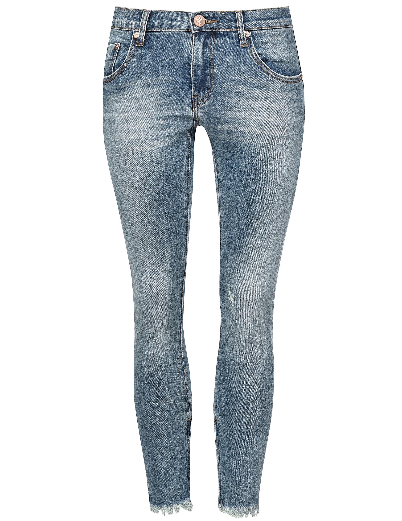 Женские джинсы ONETEASPOON 20690-newport_blue