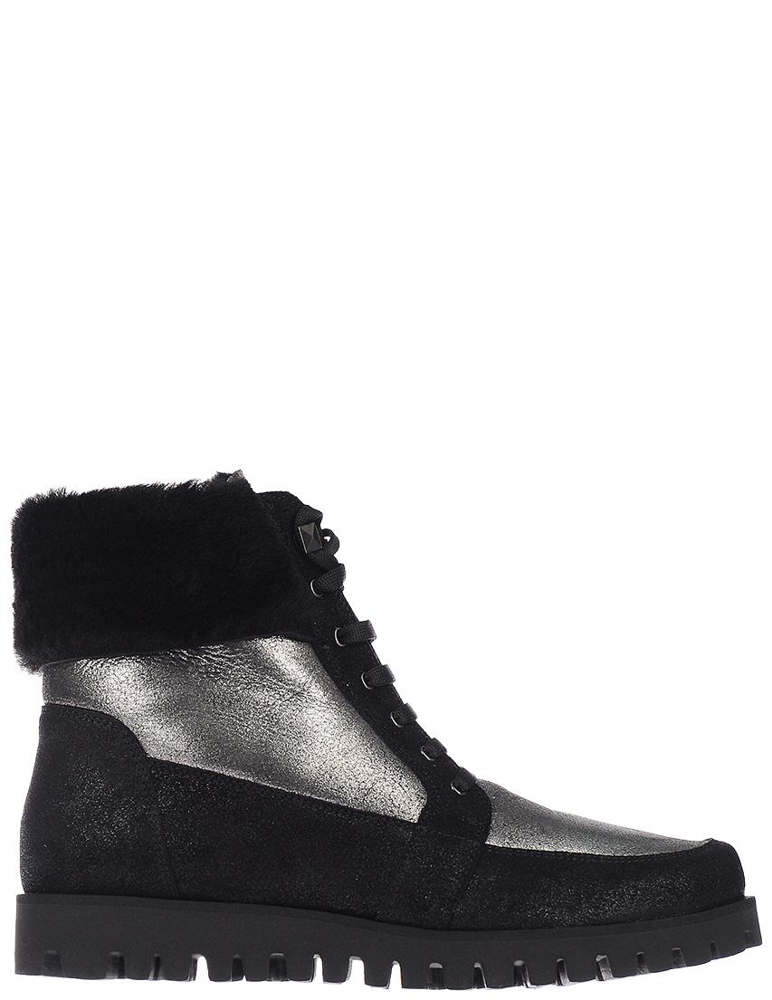 Женские ботинки Marzetti 7506_black