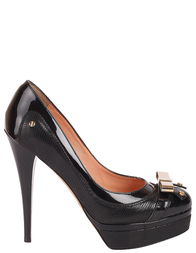 Женские туфли MAC COLLECTION FX06-black