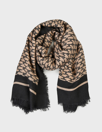 ELISABETTA FRANCHI шарф