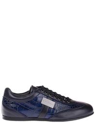Мужские кроссовки Richmond 7680-1_blue