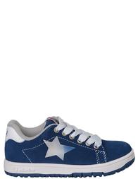 Детские кроссовки для мальчиков NATURINO sport493azurro_blue