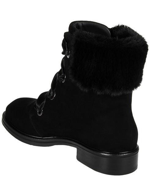 черные женские Ботинки Loriblu 0ICLO118CC 7319 грн