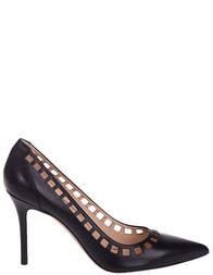 Женские туфли BALLIN 6S6007-black