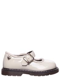 Детские туфли для девочек TWIN-SET HA56AB-nude
