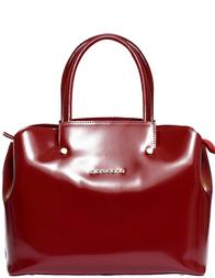 Женская сумка Di Gregorio 8558_bordo