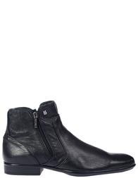 Мужские ботинки ROBERTO BOTTICELLI 9326_black