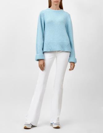 KHAITE свитер