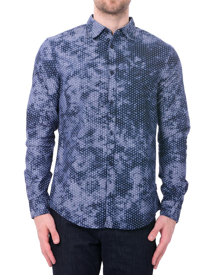 Рубашка ARMANI JEANS 6X6C51-2519