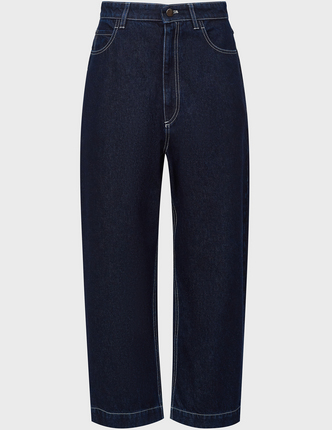 CHRISTIAN WIJNANTS джинсы