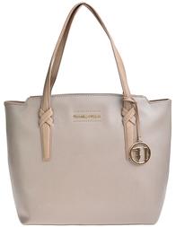 Женская сумка TRUSSARDI JEANS 75243_gray