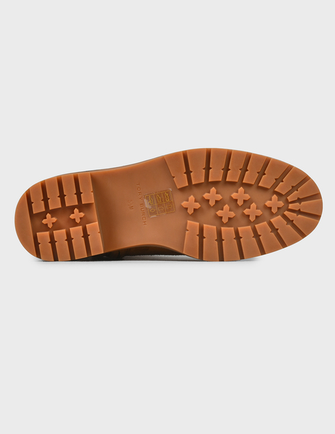 коричневые Ботинки Tory Burch 75437-RHUM размер - 38.5; 39.5; 36.5