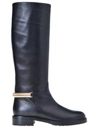 Женские сапоги Dyva 3295_black