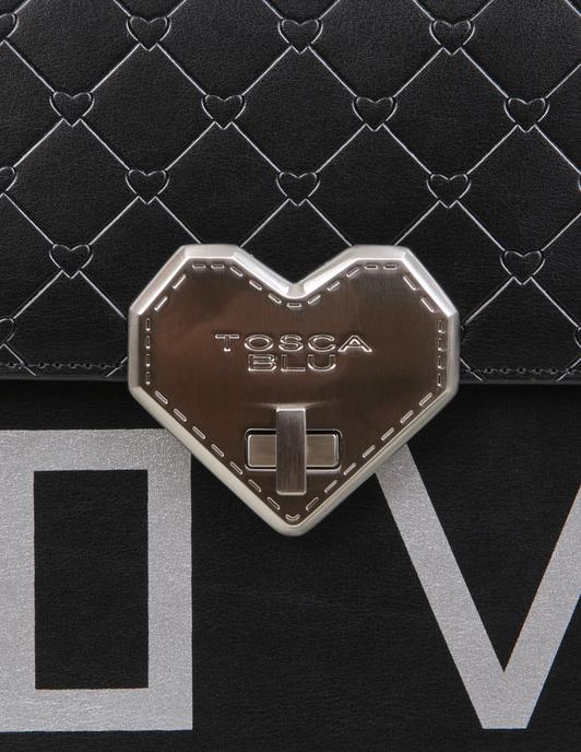 Tosca Blu TS2017B70-black фото-3