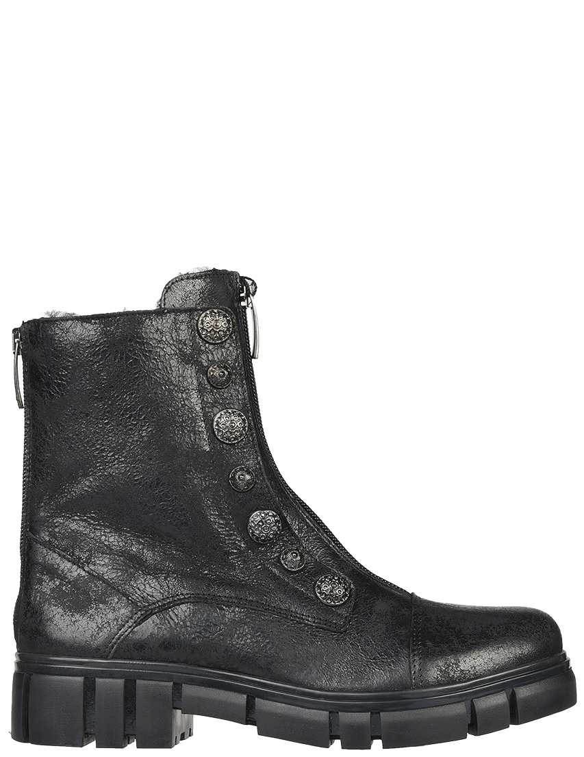 Женские ботинки LEstrosa B43_black