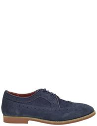 Детские туфли для мальчиков DANIELE ALESSANDRINI DA3SH34J_blue