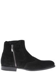 Мужские ботинки CESARE PACIOTTI 50305_black