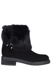 Женские ботинки Genuin Vivier 42780_black