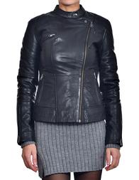 Женская куртка TRUSSARDI JEANS 56S18-3158_black