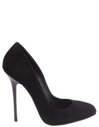 Женские туфли TUNA 751-black