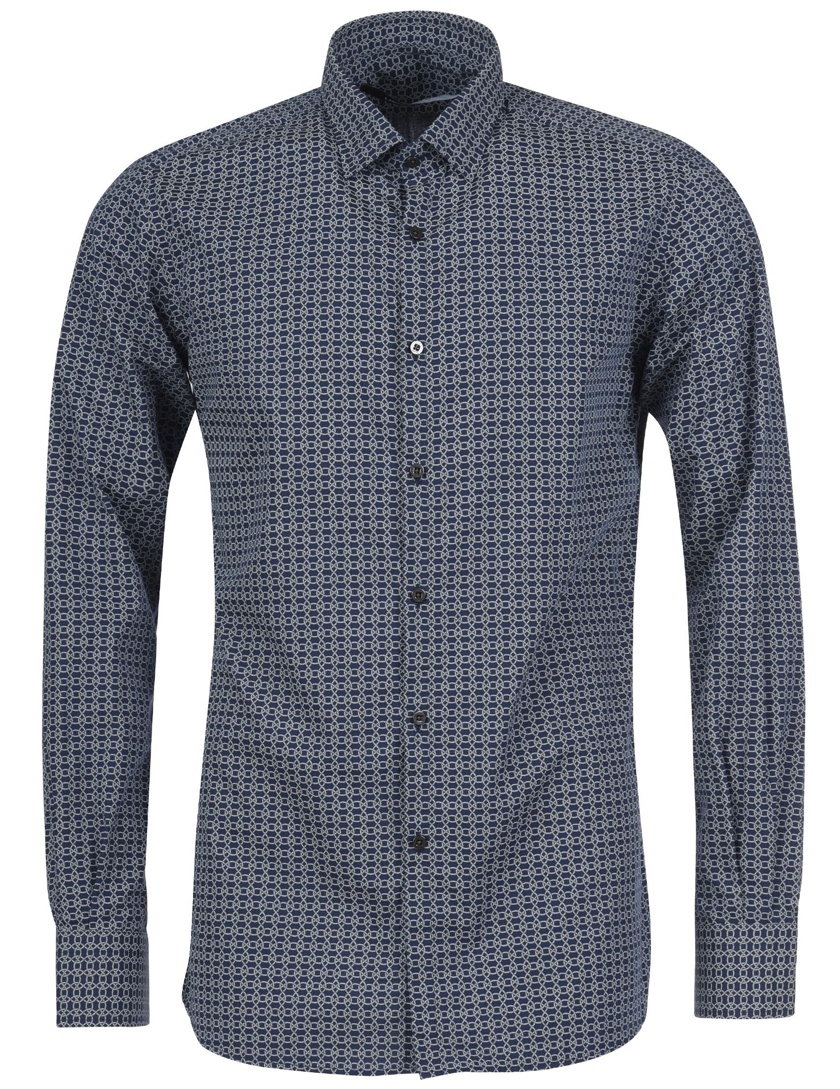 Рубашка LAGERFELD 602003681613690