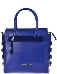 Женская сумка VERSACE JEANS BBE3_blue
