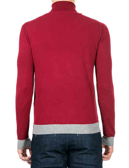 Trussardi Jeans AGR-52M00008-R245_red