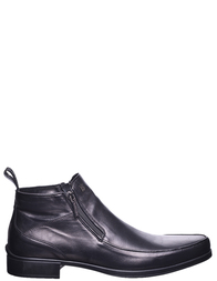 Мужские ботинки ROBERTO BOTTICELLI 7019-black