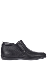 Мужские ботинки Luca Guerrini 927_black