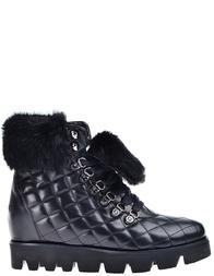 Женские ботинки Sofia Baldi 64427_blackK