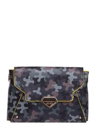 Женская сумка LIU JO 16086_khaki