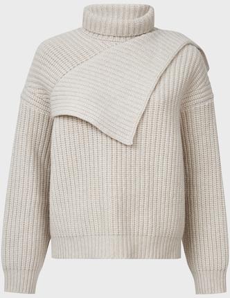 CHRISTIAN WIJNANTS свитер