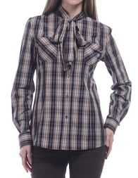Женская блуза DOLCE & GABBANA F5419TFQ5BYS8101