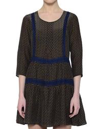 Платье PATRIZIA PEPE 8A0313/A2HM-I254
