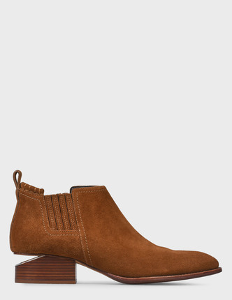 ALEXANDER WANG ботинки