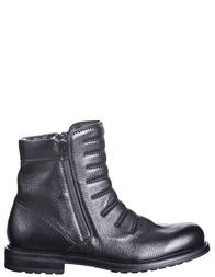 Мужские ботинки PAKERSON 34148-black