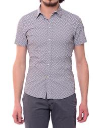 Мужская рубашка ICEBERG I5MG07162140001