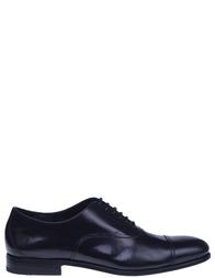 Мужские оксфорды HENDERSON BARACCO AGR-66301_black