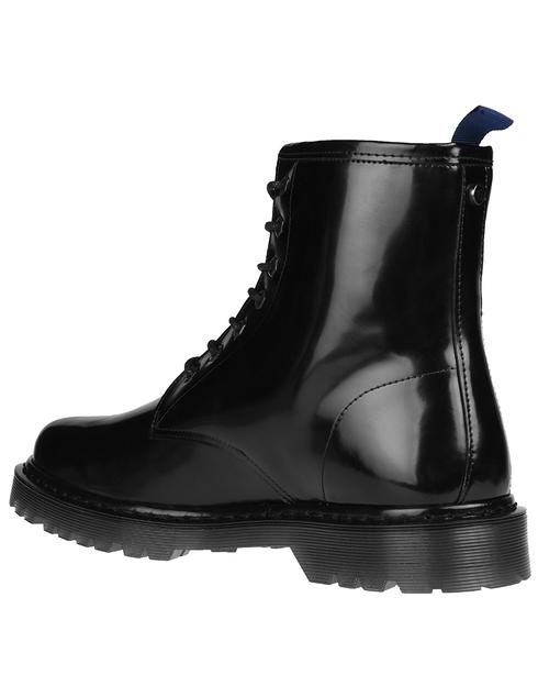 черные Ботинки Trussardi 77A001269Y099999-K299 размер - 40