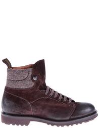 Мужские ботинки DOUCAL'S S1259