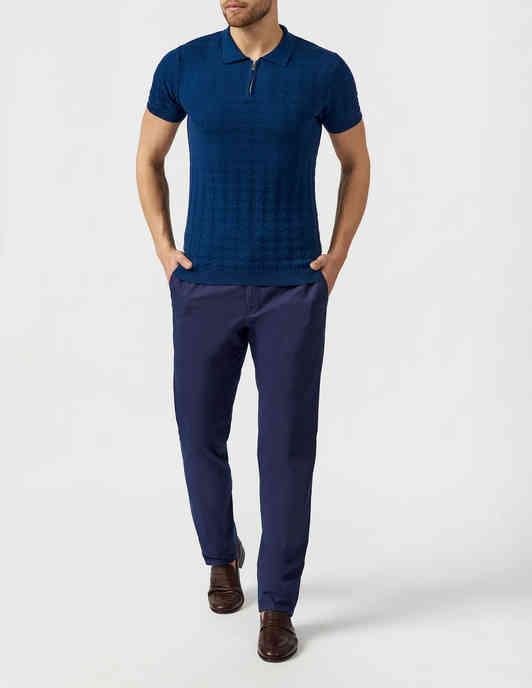Wool & Co WO0721-23-blue фото-4
