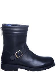 Женские ботинки BIKKEMBERGS 2192_black