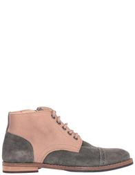 Детские ботинки для мальчиков Gallucci 5052_gray