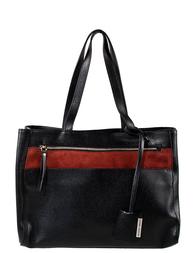 Женская сумка GIANNI CHIARINI BS3124-434PGG-CMnero-amaranth