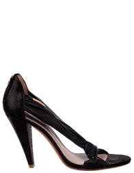 Женские босоножки GREY MER 780-black