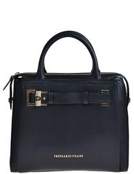 Женская сумка TRUSSARDI JEANS 75275_black